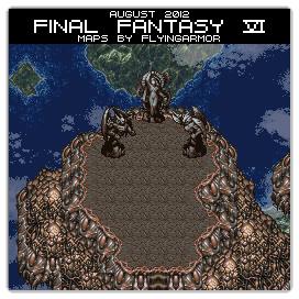 2012/08: Final Fantasy VI (Super NES) - FlyingArmor